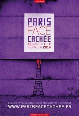 Le Val-de-Marne participe à Paris Face Cachée ! | Veille et actualités touristiques en Val-de-Marne | Scoop.it