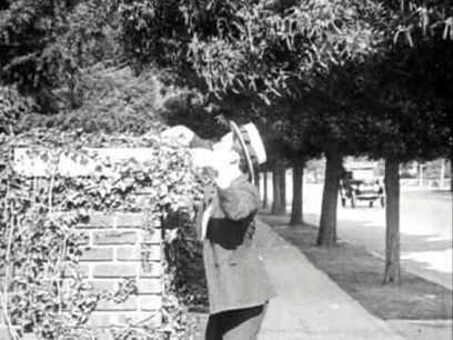 "Harold Lloyd in ""The Non-Stop Kid"" | Film History | Scoop.it"