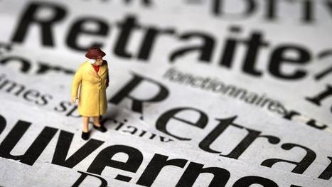 Retraites: ce rapport qui ravive les inquiétudes | Retraite-Donations-Successions | Scoop.it