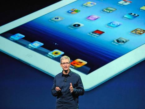 Apple slapped with injunction restricting e-book price fixing - The Independent | Ebook and ebook technology | Scoop.it