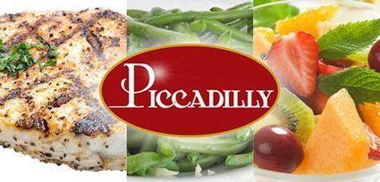 Piccadilly Restaurants New on HealthyDiningFinder.com - RestaurantNews.com | Technology | Scoop.it