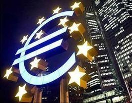 Taxa de juro da Zona Euro mantém-se em 1% | Açores | Scoop.it