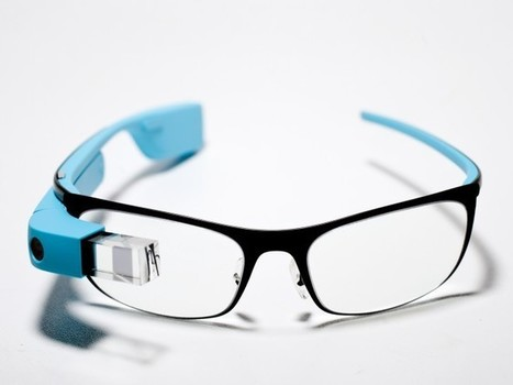 Sorry, But Google Glass Isn't Anywhere Close to Dead | WIRED | Wearable computing, wearable connected objects | Scoop.it