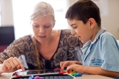 """iPads for Education 