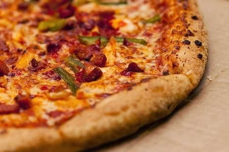 Free Technology for Teachers: Using Pizza to Explain Politics | Edtech PK-12 | Scoop.it