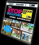 Bitstrips for Schools: Stop Bullying Comic Challenge | ICT integration in Education | Scoop.it