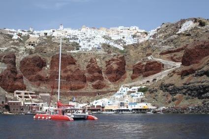 Top Ten Things to See and Do in Santorini, Greece « DBH Blog | Goldenlist | Scoop.it