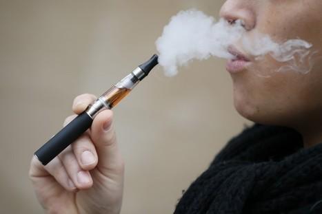 E-cigarette : la fin d'un eldorado pour les vendeurs | CRAKKS | Scoop.it