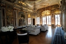 Venezia, apre l'hotel sette stelle. Affreschi di Tiepolo in camera - Nuova Venezia | The Brand Strategist for Hotels | Scoop.it