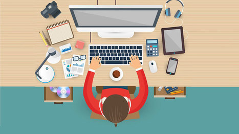 Working Professional's Need of Staying Relevant | EdTechReview | Scoop.it