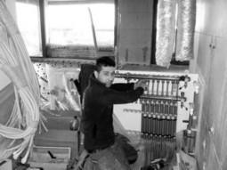 Navid Sharifi | Blog Vluchtelingenwerk Vlaanderen | Vluchtelingenwerk Vlaanderen in de Media | Scoop.it