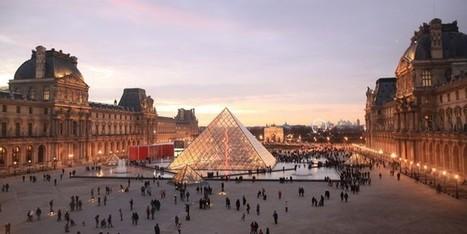 Le Louvre : comment le premier musée du monde boucle son budget | Clic France | Scoop.it