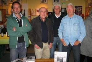 Arreau. Raymond Ratio écrit l'histoire... | Vallée d'Aure - Pyrénées | Scoop.it
