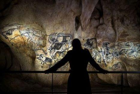 Chauvet: neocueva sí, acceso al original, no | Arqueología, Historia Antigua y Medieval - Archeology, Ancient and Medieval History byTerrae Antiqvae (Blogs) | Scoop.it
