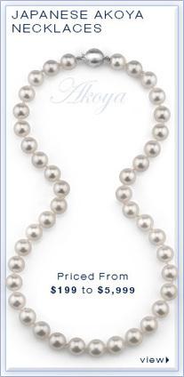 Pearl Necklace | Pearl Jewellery | Scoop.it