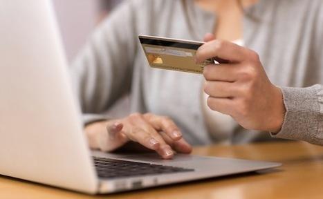 Paiement en ligne: taux de fraude en baisse | e-commerce | Scoop.it
