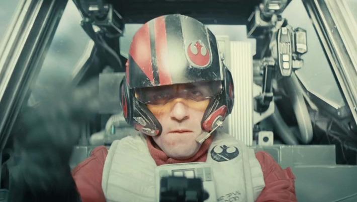 ILM dévoile les secrets des effets spéciaux sur Star Wars : Le Réveil de la Force - Pop culture - Numerama   Evénement, événementiel, salon, congrès, foire...   Scoop.it