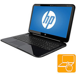 Buy HP Pavilion TouchSmart 15-b129wm Laptop only $388 at Walmart Black Friday 2013 ~ Cheap Laptop Review | Teknologi Indonesia | Scoop.it