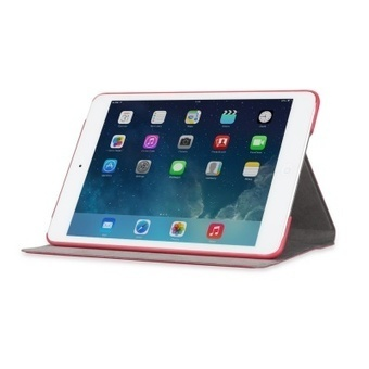 Fit-MR  iPad mini with Retina display - case with smart cover- Rose | ThePadZone | Scoop.it