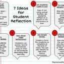 7 Ideas for Student Reflection | Classroom activities: Assessment and Technology | Scoop.it