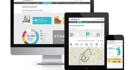 Decathlon rend les sportifs gagas de la data   E-Health   Scoop.it