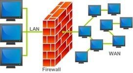 Have Secured Network : Firewall: A Network Security System | Internet Security | Scoop.it