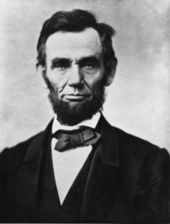 a quote by Abraham Lincoln   Spirituality and reflection   Scoop.it