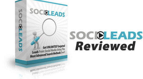 SociLeads Review : Get a Full SociLeads Review and Bonus | Weight Loss Scoops | Scoop.it