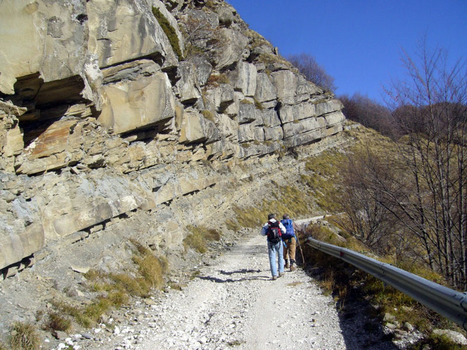 Alla riscoperta dei vecchi sentieri sui Monti della Laga | Le Marche un'altra Italia | Scoop.it