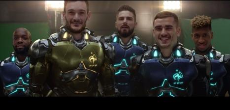 Le spot «The Footballers» par PMU, c'est quoi ce truc ? | Be Marketing 3.0 | Scoop.it