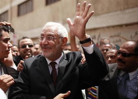 Strong Egypt Party says refuses to join Salvation Front | Égypt-actus | Scoop.it