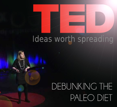 TED TALKS: Debunking the Paleo Diet | offers | Scoop.it