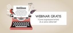 Webinar gratis: come organizzare le fonti di un piano editoriale   Social Media Consultant 2012   Scoop.it