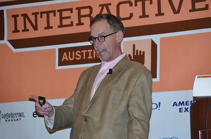 SXSW 2013: Self-Publishing, David Carr and the 'Theology of Free' | Evolving Library | Scoop.it