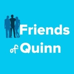Friends of Quinn Are Living with Learning Differences | Scioto | Neuroscience and Learning | Scoop.it