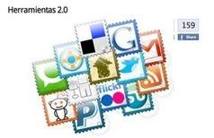 Repositorio de Repositorios (herramientas TIC, Web 2.0, Apps, etc. para educación) | PLE-PLN | Scoop.it