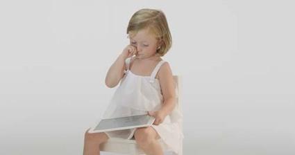¿Cómo prevenir los daños en los ojos cuándo se pasan muchas horas frente a una pantalla? | Educacion, ecologia y TIC | Scoop.it