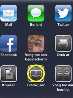 25 useful bookmarklets for Mobile Safari | Macstuff | Scoop.it