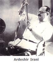 Ardeshir Irani | Early Indian film | Scoop.it