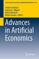 Advances in Artificial Economics | Non-Equilibrium Social Science | Scoop.it