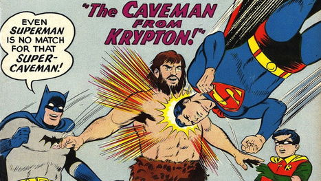The 15 Worst Batman/Superman Stories Ever Told   Strange days indeed...   Scoop.it