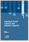 European police science and research bulletin - Justice and home affairs - EU Bookshop | European Documentation Centre (EDC) | Scoop.it