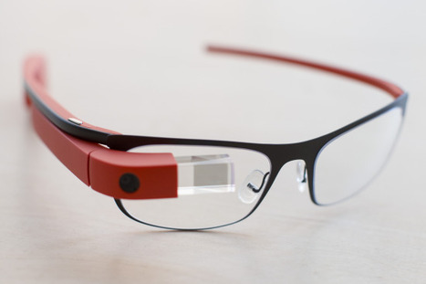 Now Doctors Can Use Google Glass to Record Your Visits | Google Glass for Healthcare | Scoop.it