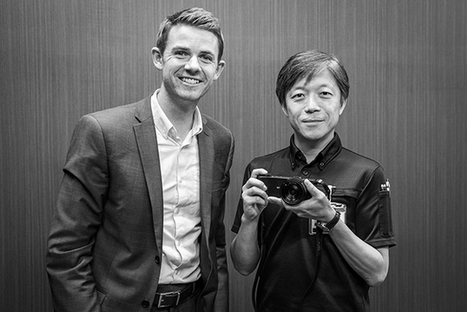EXCLUSIVE INTERVIEW: Mr Kazuto Yamaki, CEO of Sigma 'In the future, I think mirrorless models will be dominant' - Amateur Photographer | Fujifilm X Series APS C sensor camera | Scoop.it
