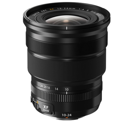 Fuji Announces New 10-24mm f/4 Lens, the Widest Lens in the X-Mount Family | X  Photographers | Scoop.it