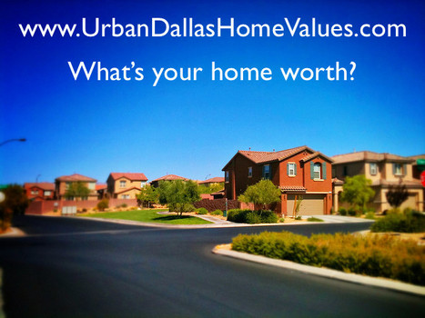 What Neighborhood Features Hurt Home Values? | Houses For Sale Dallas TX Real Estate | Scoop.it