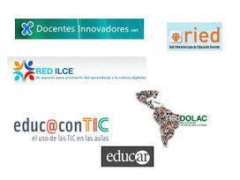 Las TIC y su utilización en la educación : 6 Redes de docentes que ayudarán a crecer | EduTIC | Scoop.it