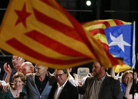En Catalogne, un vote en toute indépendance - Libération | Union Européenne, une construction dans la tourmente | Scoop.it