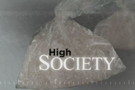 Ice: dangerously addictive or party drug? We ask the users (Aus) | Alcohol & other drug issues in the media | Scoop.it