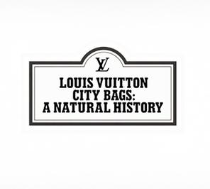 Louis Vuitton s'initie à la phylogénie digitale dans un livre illustré...   DIGITAL CONSUMER   Scoop.it